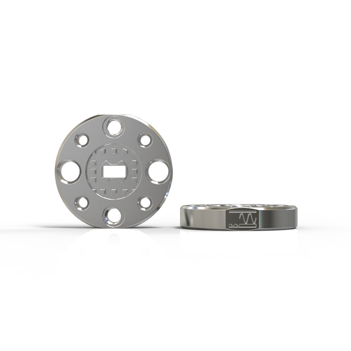 Flange Adapter V-Band
