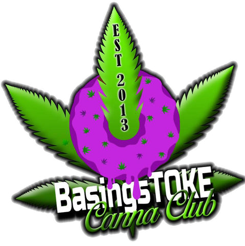 Basingstoke Cannabis Club 420 UK