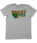 Corby Cannabis Community T-Shirt - 420UK