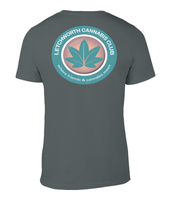 Letchworth Cannabis Club T-Shirt