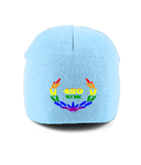 420UK Pride Pull on Beanie - 420UK