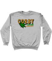 Corby Cannabis Community Sweatshirt - 420UK