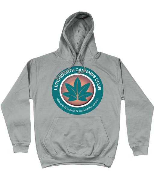 Letchworth Cannabis Club Hoody