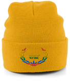 420UK Pride Cuffed Beanie - 420UK