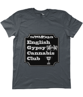 Smudga English Gypsy CC T-Shirt