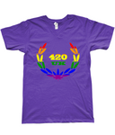 420UK Pride T-shirt - 420UK