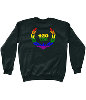 420UK Pride Sweatshirt - 420UK