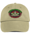 Canna Mardler Norfolk Low profile cap - 420UK