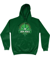 420 The Green Jackets Hoody