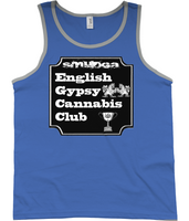 Smudga English Gypsy CC Tank Top