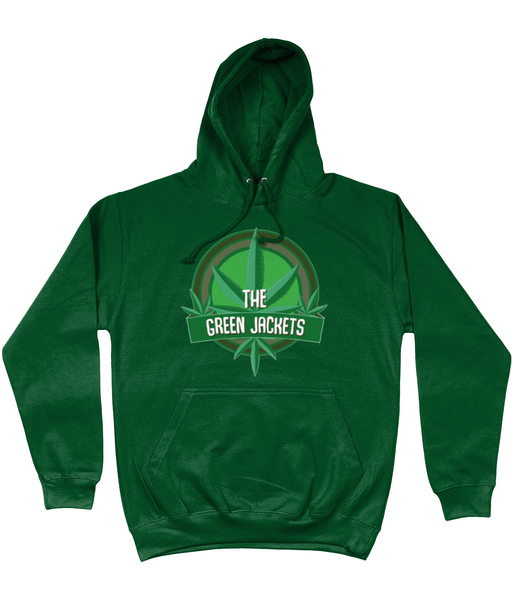 The Green Jackets Hoody