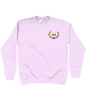 Embroidered 420UK Sweatshirt - 420UK