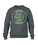 Carrickfergus Cannabis Club Jumper - 420UK