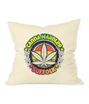 Canna Mardler Suffolk Cushion - 420UK