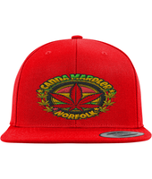 Canna Mardler Norfolk Flat Peak Official - 420UK