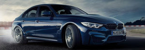 Vídeo: BMW M3 Sedan y M4 Coupe, 5ta Generación