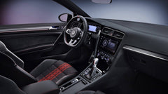 VW Golf GTI TCR Interior 1