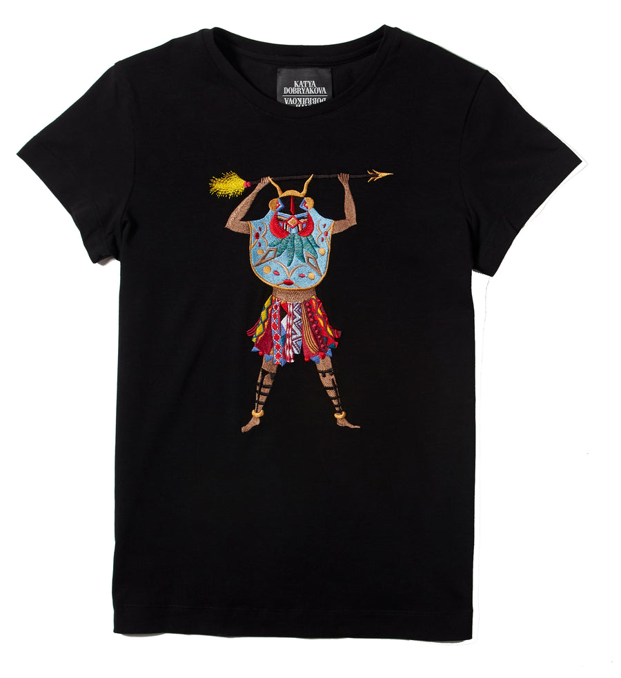 Athlete Shaman T-Shirt