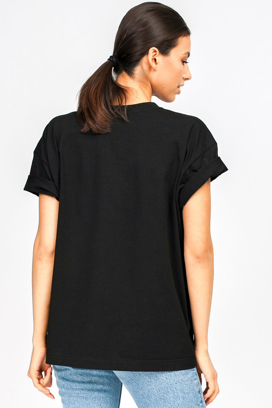 Knight Oversized T-Shirt