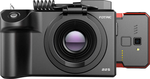 Fotric 225 Pro Thermal Camera