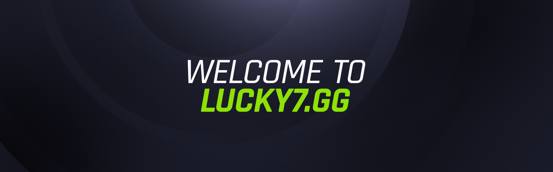 Lucky7Gaming