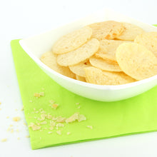 Cheese & Onion Crisps