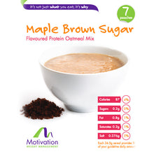 Maple Brown Sugar