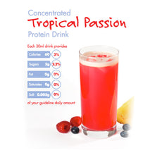 Tropical Passion Drink