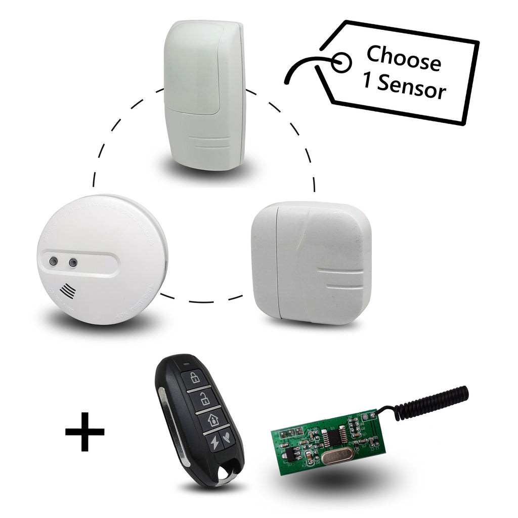 IoT Marine Wireless Bundle