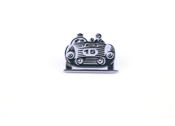 Ferrari California pin