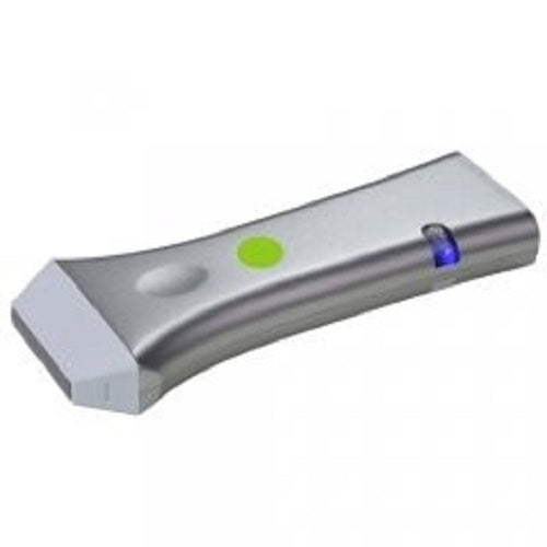 Wifi Wireless Color Ultrasound Scanner Linear Probe 10Mhz/128E, New Version, New Look