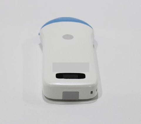 Micro Convex Probe 3.5-5Mhz 128E, Wifi Wireless Portable Ultrasound Scanner