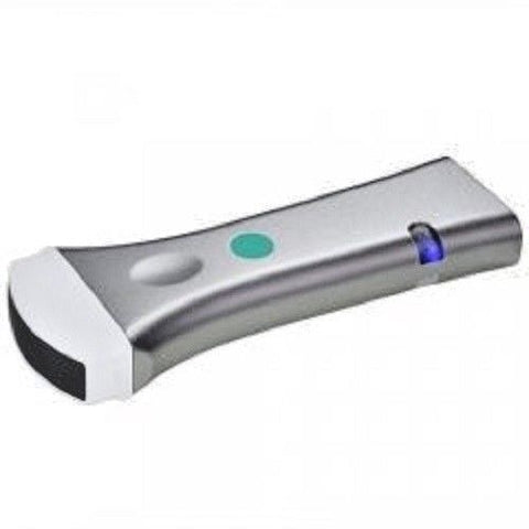 Wireless Color Ultrasound Scanner Convex Probe New Version 3.5-5Mhz/128 Android, New Look