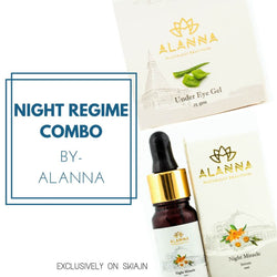 ALANNA'S NIGHT REGIME COMBO