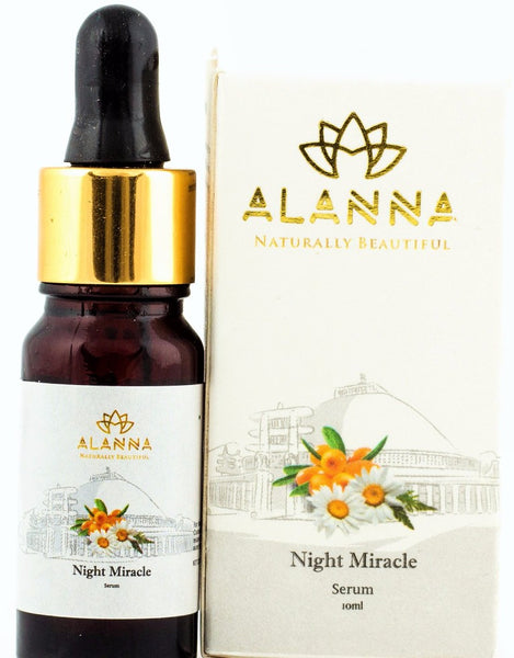 NIGHT MIRACLE SERUM (10 ML)