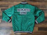 Dedicated Grind Classic Varisty Jackets