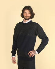 Askøy Men's Crew Neck Sweater