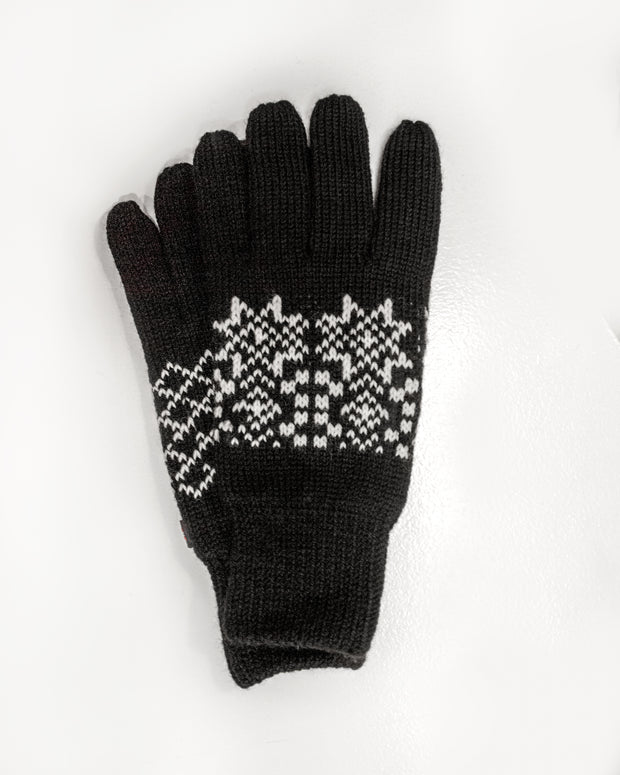 Rundemann Gloves