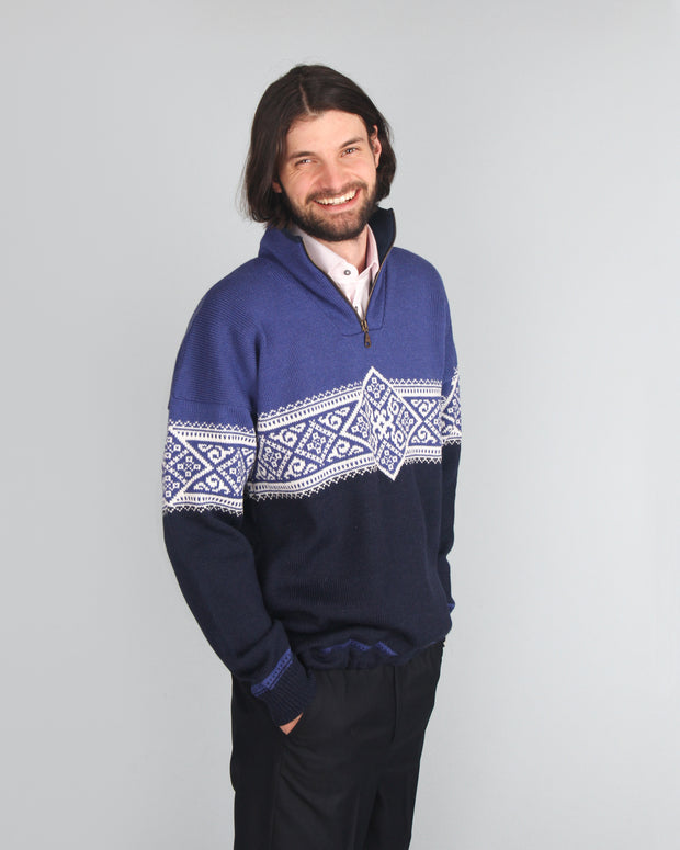 Hemsedal Men's Sporty Sweater