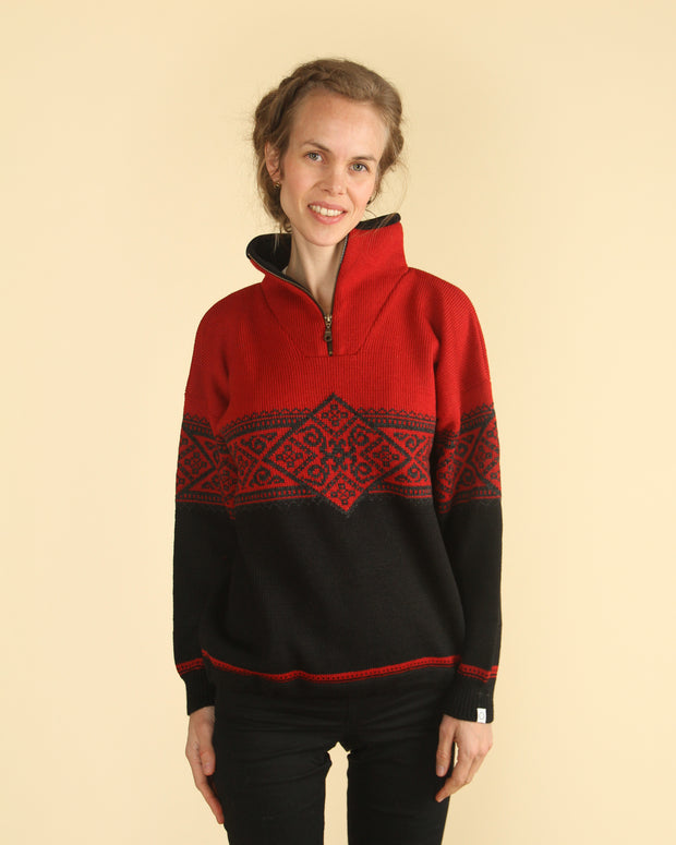 Hemsedal Women's Sporty Sweater