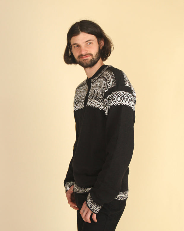 Herdla Men's Sweater