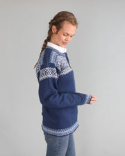 Herdla Women's Sweater