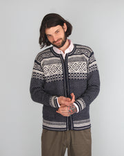 Nordnes Men's Cardigan