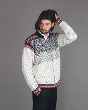Kvam Men's Cardigan