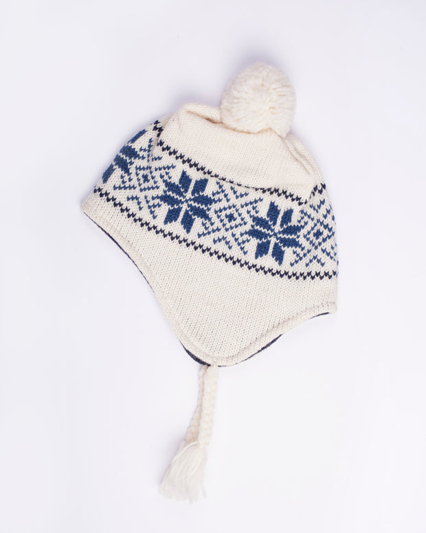 Nøstet Children's Hat