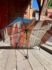 Umbrella - Folded