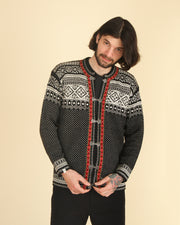 Rundemann Men's Cardigan