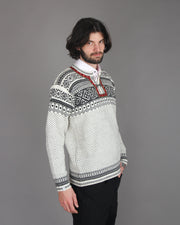Rundemann Men's Sweater