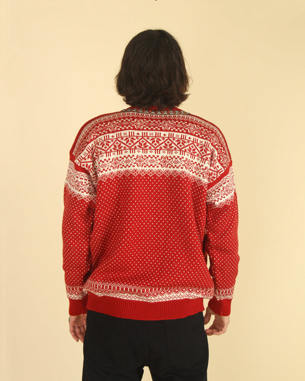Sandviken Men's Cardigan