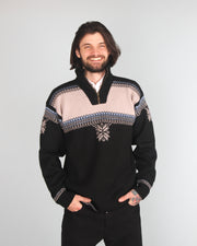 Voss Men's Sweater